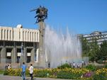 косметика оптом в Киргизии, Бишкек, EL Corazon Киргизия